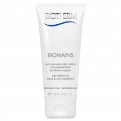 Biotherm Biomains hand- en nagelcrème