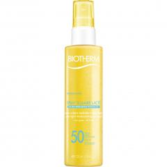 Biotherm Sun Spray Lacté SPF50 Oil-Free