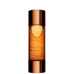 Clarins Radiance-Plus Body Golden Glow Booster