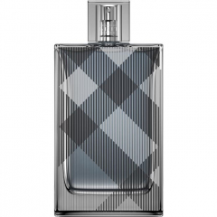 Burberry Brit for Men eau de toilette spray