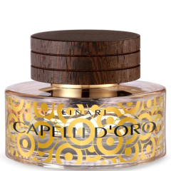 Linari Capelli d'Oro 100 ml eau de parfum spray OP=OP