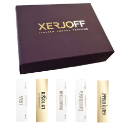 Xerjoff Casamorati Trialkit Woman I -  5 x 2 ml Spray