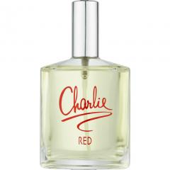 Revlon Charlie Red eau de toilette spray