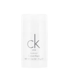 Calvin Klein Ck One 75 gr deodorant stick