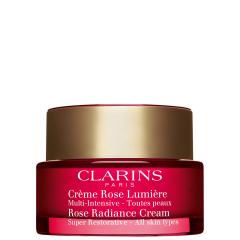 Clarins Super Restorative Rose Radiance Cream 50 ml