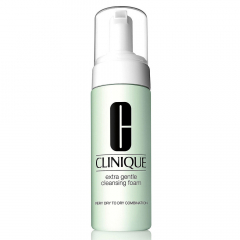 Clinique Extra Gentle Cleansing Foam