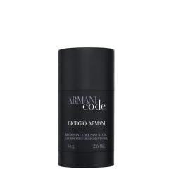 Giorgio Armani Code Homme 75 gr deodorant stick