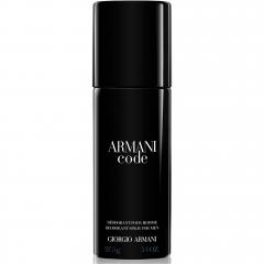 Giorgio Armani Code Homme 150 ml deodorant spray
