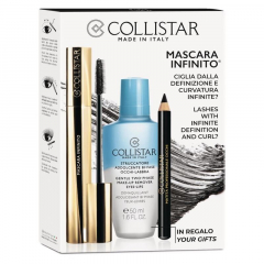 Collistar Mascara Infinito set