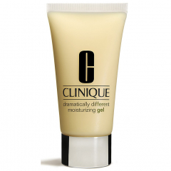 Clinique Dramatically Different Moisturizing Oil-Free Gel 3 / 4 tube