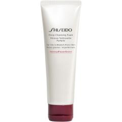 Shiseido Deep Cleansing Foam 125 ml AKTIE