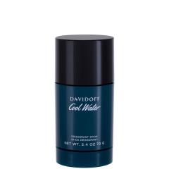 Davidoff Cool Water Man 75 gr deodorant stick Mild