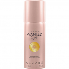 Azzaro Wanted Girl 150 ml deodorant spray