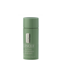 Clinique Dry-Form Antiperspirant-Deodorant stick