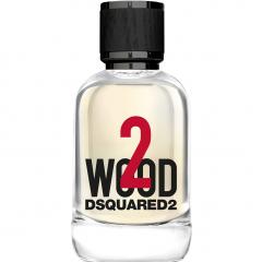 Dsquared² 2 Wood eau de toilette spray