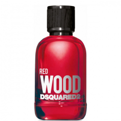 Dsquared² Red Wood pour Femme eau de toilette spray