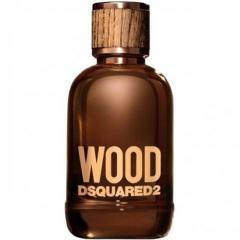 Dsquared² Wood pour Homme eau de toilette spray