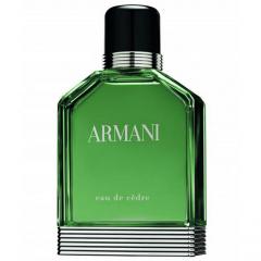 Giorgio Armani Eau de Cèdre eau de toilette spray