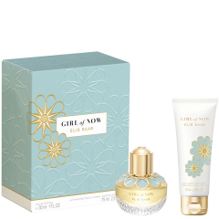 Elie Saab Girl of Now 30 ml set