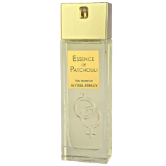 Alyssa Ashley Essence de Patchouli eau de parfum spray