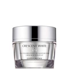 Estée Lauder Crescent White Full Cycle Brightening Rich Moisture Crème