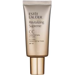 Estée Lauder Revitalizing Supreme Global Anti-Aging Creme Global Anti-Aging CC Creme SPF10
