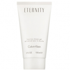 Calvin Klein Eternity 150 ml douchegel