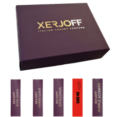 Xerjoff Exclusive Editions Trialkit
