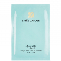 Estée Lauder Stress Relief Eye Mask 10 stuks
