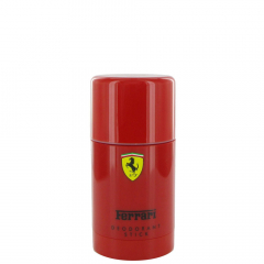 Ferrari Red 75 gr deodorant stick