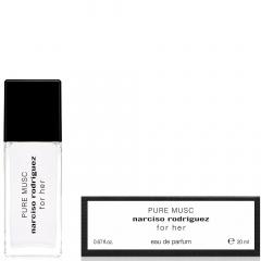 Narciso Rodriguez For Her Pure Musc 20 ml eau de parfum spray