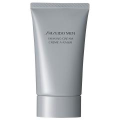 Shiseido Men shaving crème