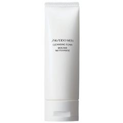 Shiseido Men cleansing foam 125 ml