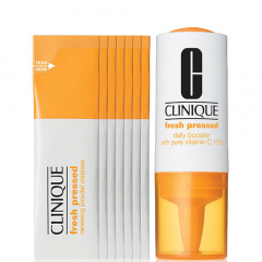 Clinique Fresh Pressed™ Daily Booster with Pure Vitamin C