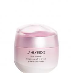 Shiseido White Lucent Brightening Gel Cream 50 ml