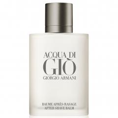 Giorgio Armani Acqua di Gio Homme after shave balm