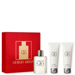 Armani Acqua di Gio Homme 50 ml XMAS Set
