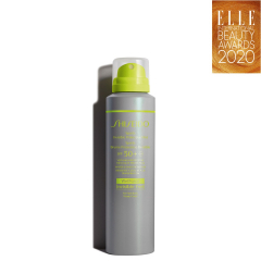 Shiseido Sun Sports Invisible Mist SPF50+ 150 ml