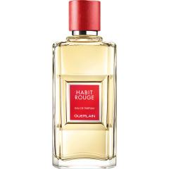 Guerlain Habit Rouge eau de parfum spray
