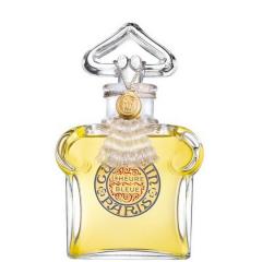 Guerlain l'Heure Bleue parfum flacon