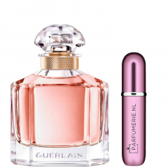 Guerlain Mon Guerlain 100 ml Set