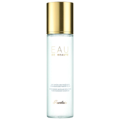 Guerlain Refreshing Micellar Solution Pure Radiance Cleanser 200 ml