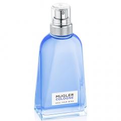 MUGLER Cologne Heal Your Mind eau de toilette spray