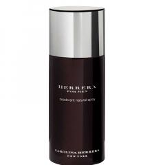 Carolina Herrera for Men 150 ml deodorant spray OP=OP