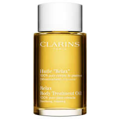 "Clarins Relax Body Treatment Oil ""Soothing/Relaxing"""