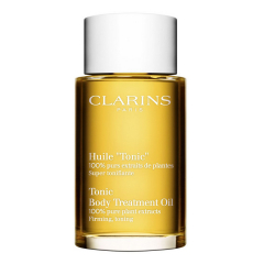 "Clarins Tonic Body Treatment Oil ""Firming/Toning"""