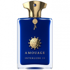 Amouage Interlude 53 parfum spray