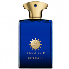 Amouage Interlude Man eau de parfum spray