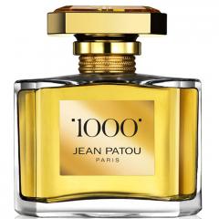 Jean Patou 1000 - 75 ml eau de parfum spray