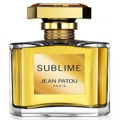 Jean Patou Sublime eau de parfum spray